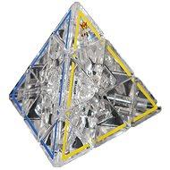 RecentToys Kristallpyramide - Geduldspiel