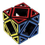 Geduldspiel RecentToys Hollow Skewb Cube