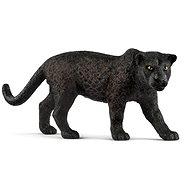 Schleich 14774 schwarzer Panther - Figur