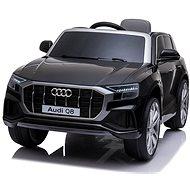 Audi Q8, schwarz - Elektroauto für Kinder