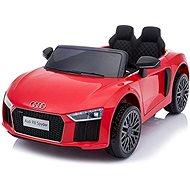 Audi R8 klein, rot - Elektroauto für Kinder