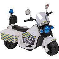 HTI Polizeidreirad - Elektromotorrad für Kinder