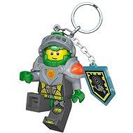 Lego Nexo Knights Aaron svítící figurka - Schlüsselring