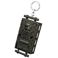 Lego Star Wars Han Solo Carbonite - Schlüsselring