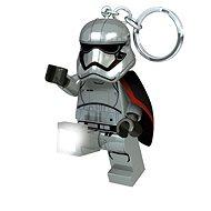 Lego Star Wars Captain Phasma svítící figurka - Schlüsselring