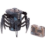 Hexbug Kampfspinne 2.0 Blau - Mikroroboter