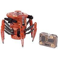 Hexbug Bojový Pavouk 2.0 červený - Mikroroboter