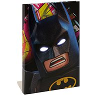 LEGO Batman Movie Batman LED-Zeichenblock - Notizblock