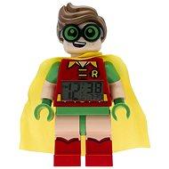 wecker kinderzimmer, lego batman movie joker uhr mit wecker - uhr fürs kinderzimmer | alza.de, Design ideen