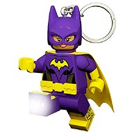 LEGO Batman Movie Batgirl - Leuchtender Schlüsselring
