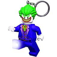LEGO Batman Movie Joker Figur - Leuchtender Schlüsselring