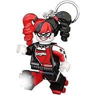 LEGO Batman Film Harley Quinn leuchtende Figur - Leuchtender Schlüsselanhänger