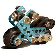 Meccano Maker System - Starter Set - Mini Motorrad - Baukasten