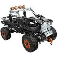 Baukasten Meccano Maker System - 4x4 Off-Road Truck - Baukasten