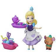 Disney Prinzessin Little Kingdom - Cinderellas Nähparty - Puppe