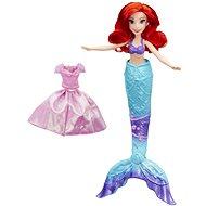Disney Prinzessin - Schwimmzauber Arielle - Puppe
