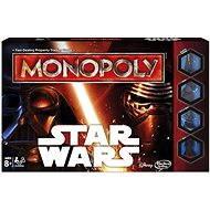 Monopoly Star Wars CZ - Gesellschaftsspiel