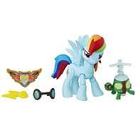 My Little Pony - Guardians of Harmony - Rainbow Dash - Spielset