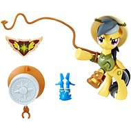 My Little Pony Guardians of harmony Pony Daring do Dazzle - Spielset