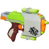 Nerf Zombie Strike Sidestrike - Kinderpistole