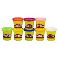 Play-Doh Starter Pack - 8 Stück - Knetmasse