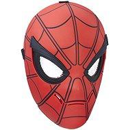 Spiderman Interaktive Maske - Kinder-Gesichtsmaske