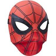 Spiderman Maske Held Spiderman - Kinder-Gesichtsmaske
