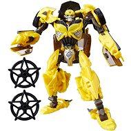 Transformers Der letzte Ritter Deluxe Bumblebee - Figur