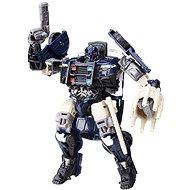 Transformers Der letzte Ritter Deluxe Barricade - Figur