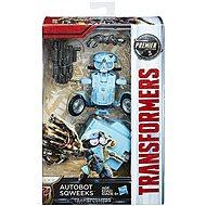 Transformers Deluxe Autobot Sqweeks - Figur