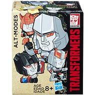 Transformers Generations Transformersnsformace v 1 kroku - Figur