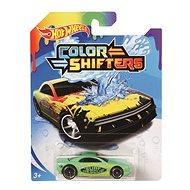 Auto Hot Wheels Farbwechsler - Auto