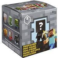 Mattel Minecraft Mystery Box - Figuren