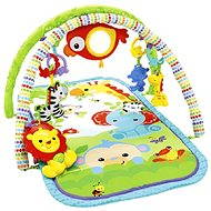 Fisher-Price - Spieldecke Rainforest Friends - Spieldecke