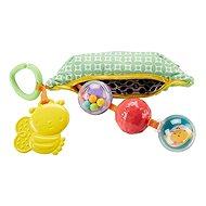 Fisher-Price - Spielzeug Erbsen - Babyrassel