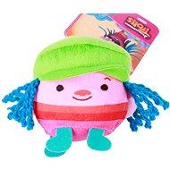 Trolls Mini-Plüschfigur Cooper - Plüschspielzeug