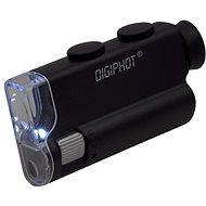 Kinder-Mikroskop Digiphot PM-6001 Smartphone Mikroskop