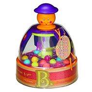 B-Toys Barevný popcorn Poppitoppy - Spielzeug für die Kleinsten
