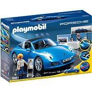 PLAYMOBIL® 5991 Porsche 911 Targa 4S - Baukasten