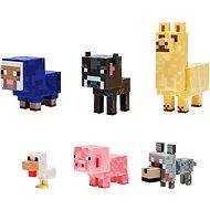 Minecraft Haustiere - Figur