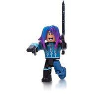 Roblox Blue Lazer Parkour Runner - Figur