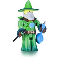 Roblox Emerald Dragon Master - Figur