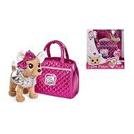 Simba ChiChi Love Glam Fashion Chihuahua Hund - Stoffspielzeug