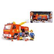 Simba Feuerwehrmann Sam Feuerwehrauto Jupiter - Auto