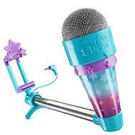 Mikrofon-Superstar - Musikspielzeug