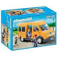 PLAYMOBIL® 6866 Schulbus - Baukasten