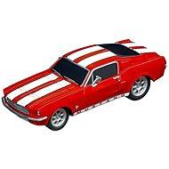 GO/GO+ 64120 Ford Mustang 1967 - Auto für Autorennbahn