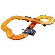 Hot Wheels Rennstrecke 380 cm