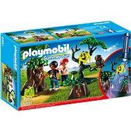 PLAYMOBIL® 6891 Nachtwanderung - Baukasten