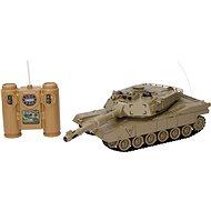 Abrams - Panzer mit Fernsteuerung